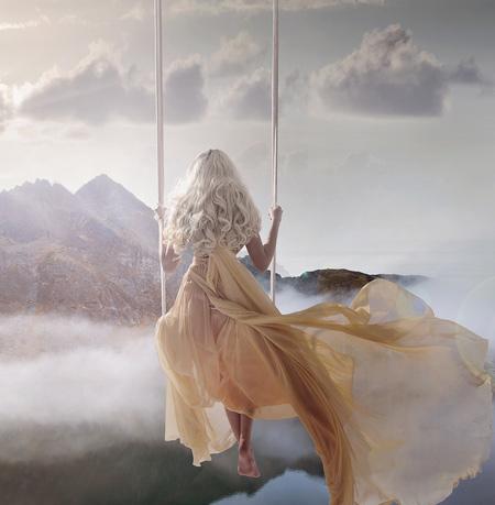 Lichtwesen, Engel und mehr